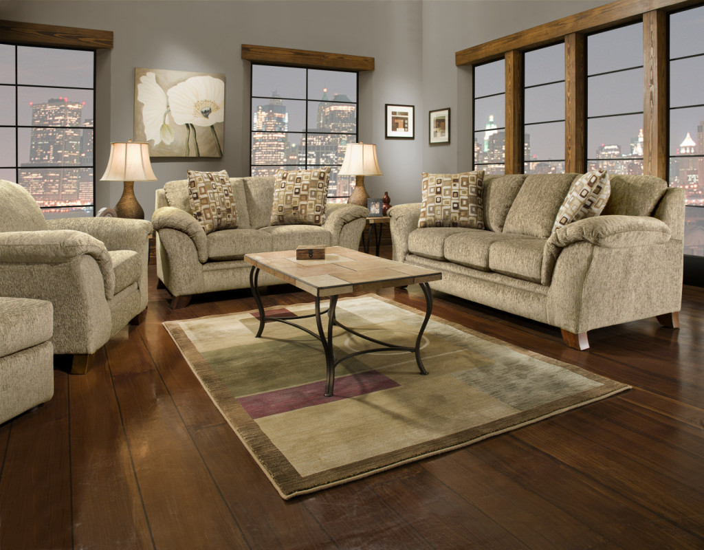 Furniture Depot Warehouse Pricing Display Gallery in Reno Nevada 25