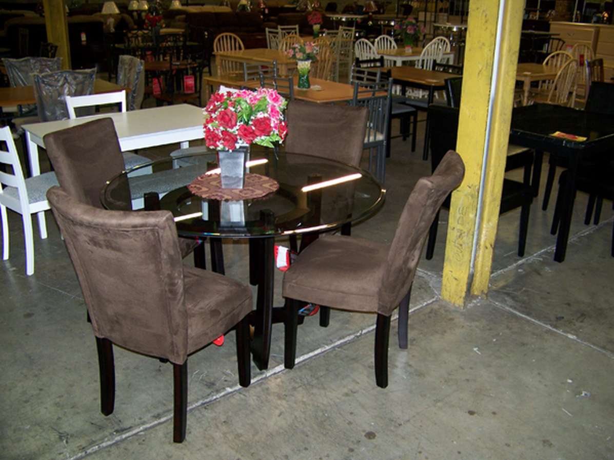 The Furniture Depot Quality Discount At Warehouse